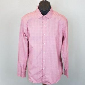 J Crew Dress Shirt Ludlow